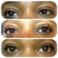 best atlanta lashes salon