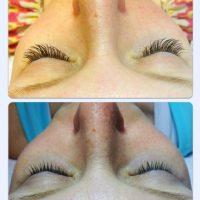 best atlanta lashes salon