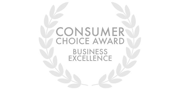 atlanta press consumer choice award logo
