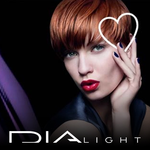 atlanta salon loreal dia light