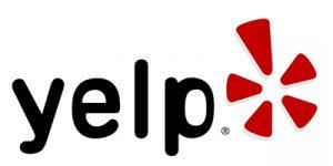 reviews yelp logo